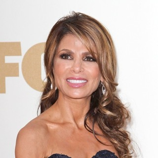 Paula Abdul in The 63rd Primetime Emmy Awards - Arrivals
