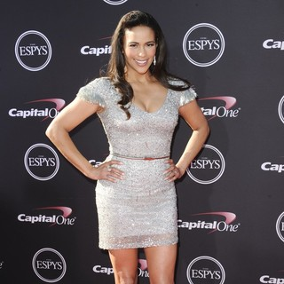 Paula Patton in The 2013 ESPY Awards