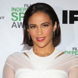Paula Patton in The 2014 Spirit Awards Nominations Press Conference