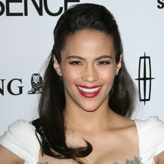 Paula Patton in 5th Annual ESSENCE Black Women in Hollywood Luncheon