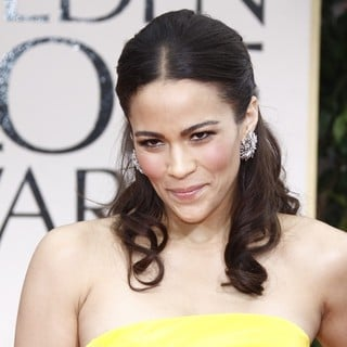 Paula Patton in The 69th Annual Golden Globe Awards - Arrivals