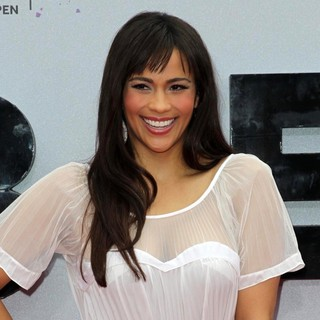 Paula Patton in The 2013 BET Awards - Arrivals