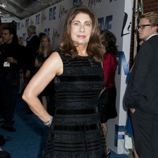 Paula Wagner in Lifetime's Screening of Five
