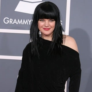 Pauley Perrette in 54th Annual GRAMMY Awards - Arrivals