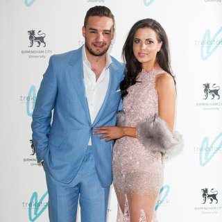 Liam Payne - Charity Great Gatsby Ball