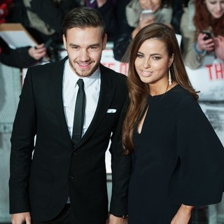 Liam Payne, Sophia Smith in The World Premiere of The Class of 92 - Arrivals