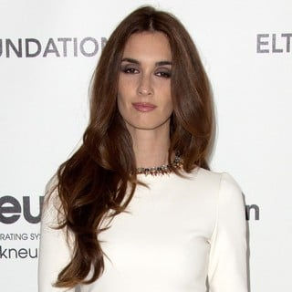 Paz Vega in The 20th Annual Elton John AIDS Foundation's Oscar Viewing Party - Arrivals