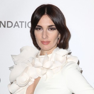Paz Vega in 21st Annual Elton John AIDS Foundation's Oscar Viewing Party - paz-vega-21st-annual-elton-john-aids-foundation-s-oscar-viewing-party-01