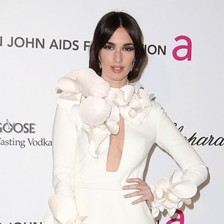 Paz Vega in 21st Annual Elton John AIDS Foundation's Oscar Viewing Party - paz-vega-21st-annual-elton-john-aids-foundation-s-oscar-viewing-party-02