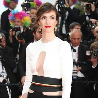 Paz Vega in Madagascar 3: Europe's Most Wanted Premiere- During The 65th Cannes Film Festival