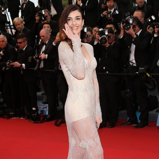 Paz Vega in Opening Ceremony of The 66th Cannes Film Festival - The Great Gatsby - Premiere - paz-vega-66th-cannes-film-festival-08