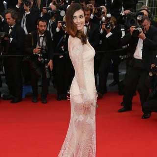 Paz Vega in Opening Ceremony of The 66th Cannes Film Festival - The Great Gatsby - Premiere