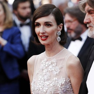 Paz Vega in 67th Cannes Film Festival - Opening Ceremony - paz-vega-67th-cannes-film-festival-01