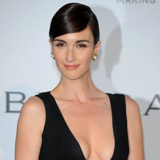 Paz Vega in amfAR 21st Annual Cinema Against AIDS During The 67th Cannes Film Festival - paz-vega-amfar-21st-annual-cinema-against-aids-01