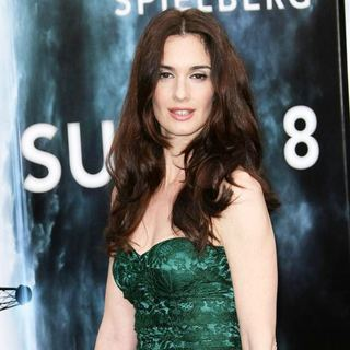 Paz Vega in Los Angeles Premiere of Super 8