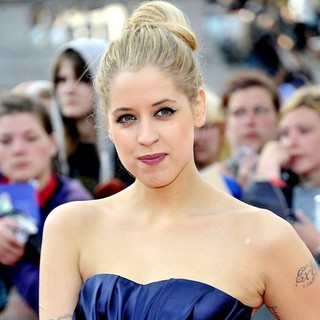 Peaches Geldof - Harry Potter and the Deathly Hallows Part II World Film Premiere - Arrivals