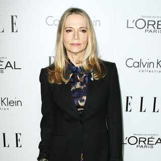 Peggy Lipton in ELLE's 19th Annual Women in Hollywood Celebration - Arrivals