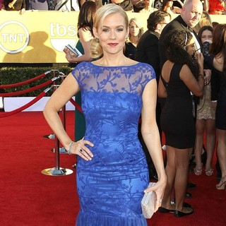 Penelope Ann Miller in The 18th Annual Screen Actors Guild Awards - Arrivals