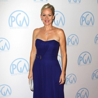 Penelope Ann Miller in The 23rd Annual Producers Guild Awards - Arrivals