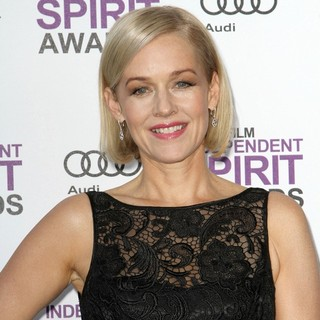Penelope Ann Miller in 27th Annual Independent Spirit Awards - Arrivals