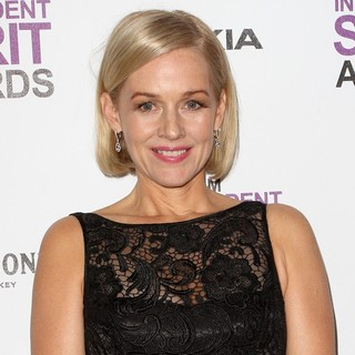 Penelope Ann Miller in 27th Annual Independent Spirit Awards - Press Room