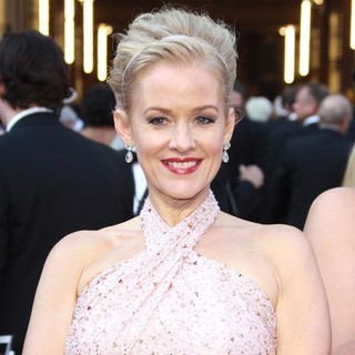 Penelope Ann Miller in 84th Annual Academy Awards - Arrivals