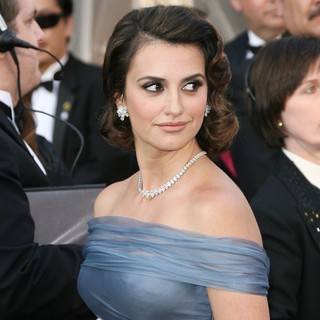 Penelope Cruz in 84th Annual Academy Awards - Arrivals