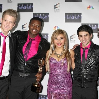 NBC's The Sing-Off Live Finale 2011