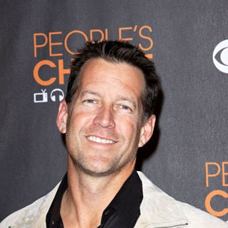 James Denton in People's Choice Awards 2010