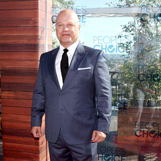 Michael Chiklis in 2011 People's Choice Awards Nominations Announcement