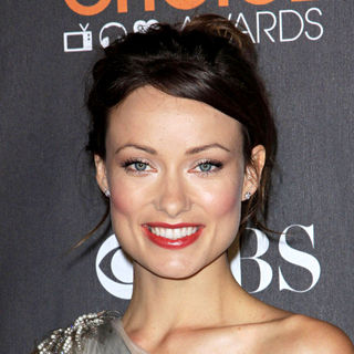 Olivia Wilde in People's Choice Awards 2010