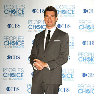 2011 People's Choice Awards - Press Room