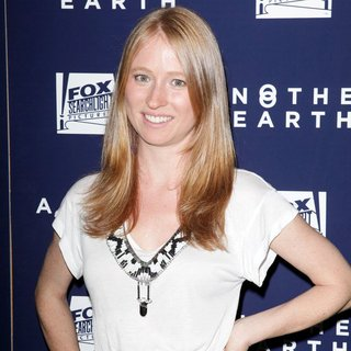 Pepper Binkley in The Premiere of Fox Searchlight Pictures' Another Earth