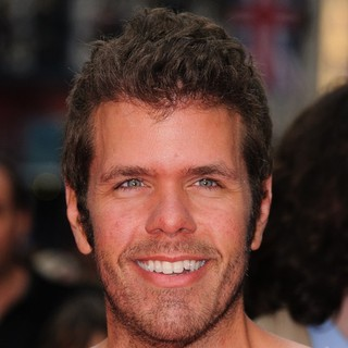 Perez Hilton in UK Premiere of Katy Perry: Part of Me - Arrivals