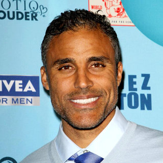 Rick Fox in 'Perez Hilton's Blue Ball 33rd Birthday Celebration' - Arrivals - perez_hilton_birthday_071_wenn5628784