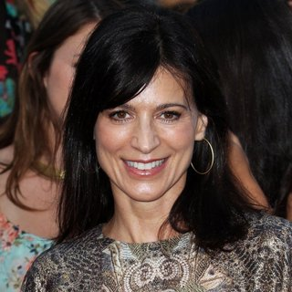 Perrey Reeves in Premiere of Columbia Pictures' 22 Jump Street