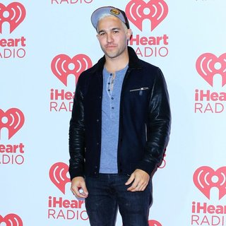 Fall Out Boy - iHeartRadio Music Festival 2014 - Arrivals