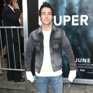 Los Angeles Premiere of Super 8