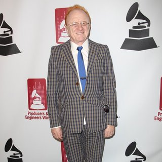 Peter Asher in 56th GRAMMY Awards - P and E Wing Event Honoring Neil Young