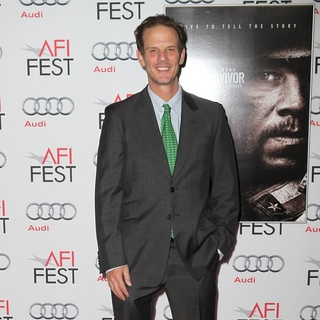 Peter Berg in AFI FEST 2013 Presented by Audi Premiere of Lone Survivor