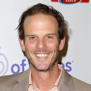 Peter Berg in March of Dimes Celebration of Babies Luncheon - Arrivals