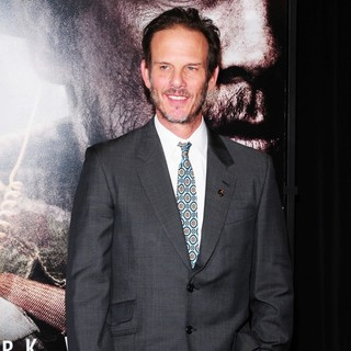 Peter Berg in New York Premiere of Lone Survivor - Red Carpet Arrivals
