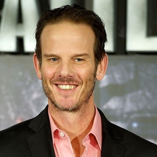 Peter Berg in The Spain Photocall for Battleship