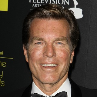 Peter Bergman in 39th Daytime Emmy Awards - Arrivals