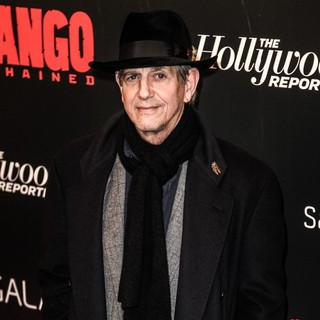 Peter Coyote in The Premiere of Django Unchained