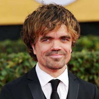 Peter Dinklage in The 20th Annual Screen Actors Guild Awards - Arrivals - peter-dinklage-20th-annual-screen-actors-guild-awards-02