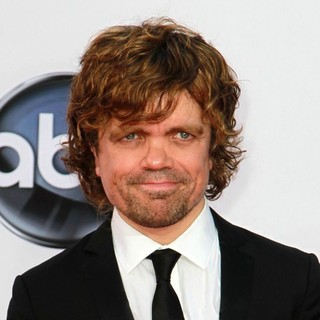 Peter Dinklage in 64th Annual Primetime Emmy Awards - Arrivals