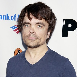 Peter Dinklage in The Public Theater's Annual Gala Featuring A Performance of The Merchant of Venice - Arrivals