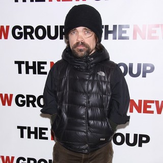 Peter Dinklage in The World Premiere of Clive