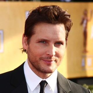 Peter Facinelli in 19th Annual Screen Actors Guild Awards - Arrivals
